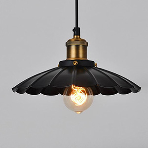 Светильник LOFT Grand Black
