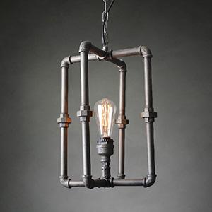 Подвесной светильник LOFT Kraft