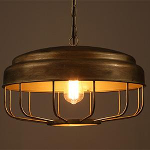 Подвесной светильник LOFT Gold Verona