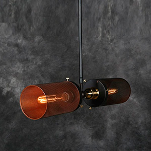 Светильник LOFT Industry Net Pipe