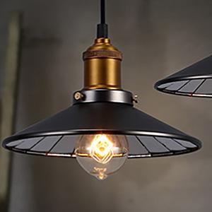 Светильник LOFT Industrial Gus pendant