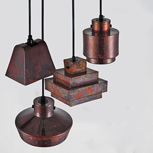 Подвесной светильник LOFT Modes