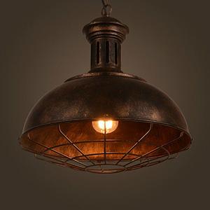 Подвесной светильник LOFT Pham