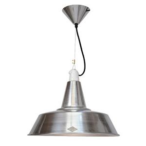 Подвесной светильник LOFT Allum Cone Pendant