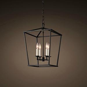 Подвесной светильник LOFT Ricci