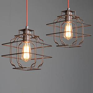 Подвесной светильник LOFT Vocca