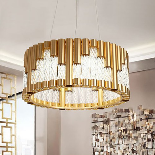 Polus Luxury Chandelier