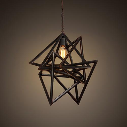 Светильник LOFT Polygon 2
