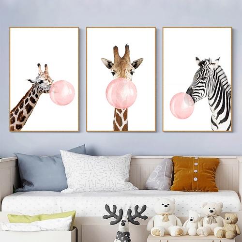 Постер Animals