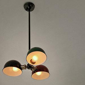 Подвесной светильник LOFT Illumination