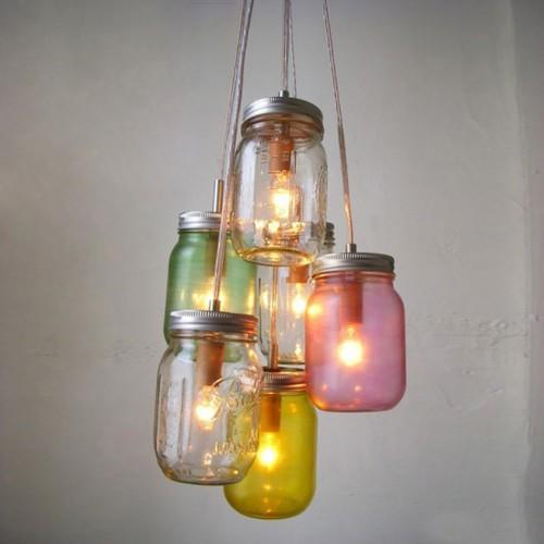 Подвесной светильник LOFT Pot
