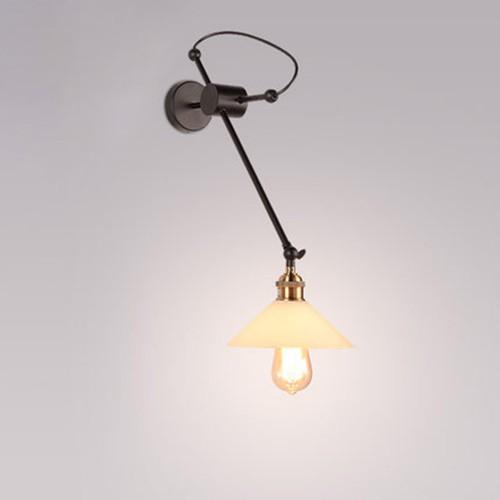 Бра LOFT Pro Glass Lamp