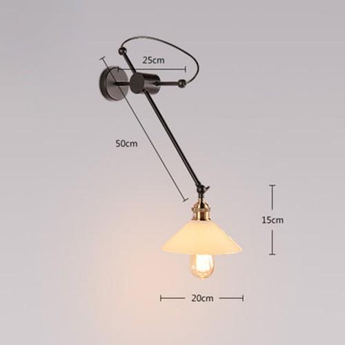 Pro Glass Lamp