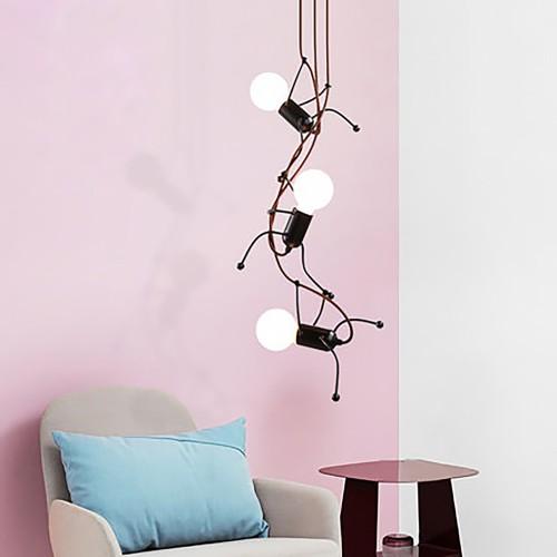 Дизайнерский светильник Pro Man Pendant