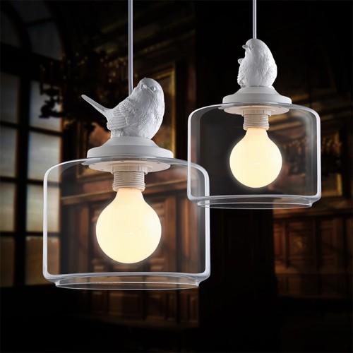 Дизайнерский светильник Provence Bird Pendant