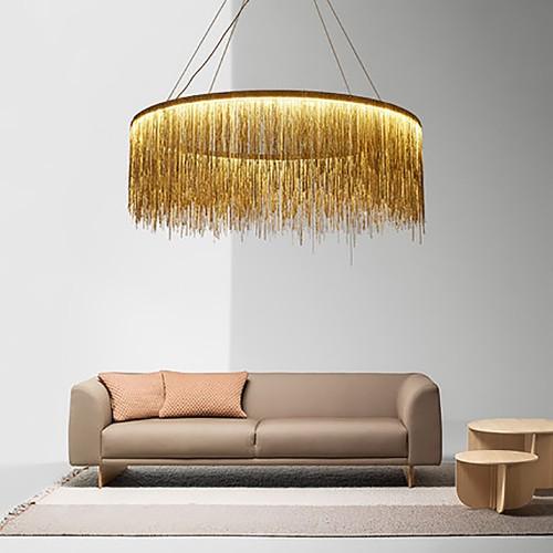 Дизайнерский светильник Rain Luxury Chandelier