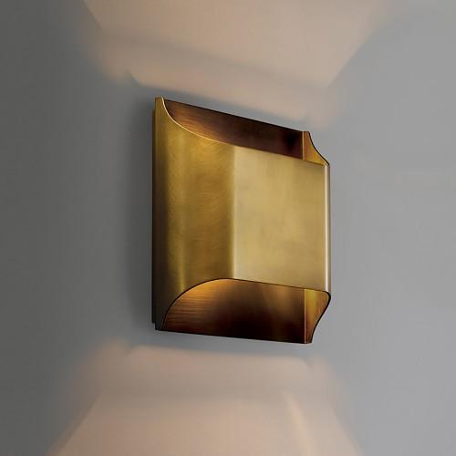 Бра LOFT Restoration Brass Wall