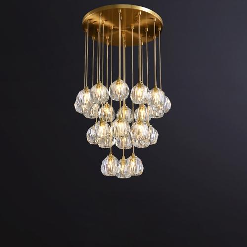 Дизайнерский светильник RH Ogy