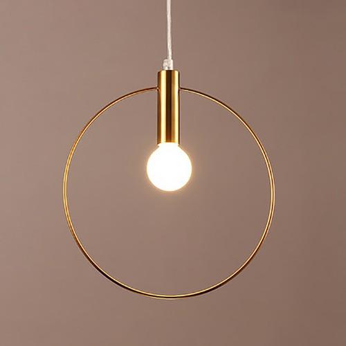 Дизайнерский светильник Ring Verben