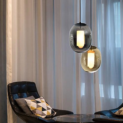 Дизайнерский светильник Rodo Glass New