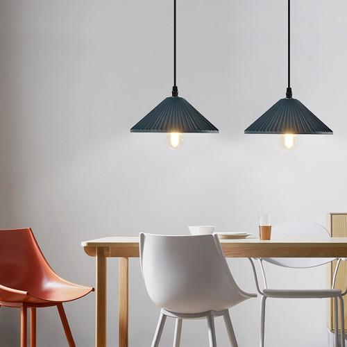 Светильник LOFT Rodo Multicolor Composite