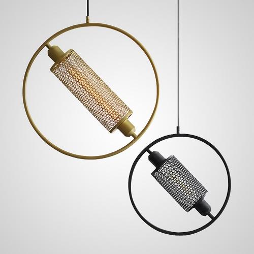Дизайнерский светильник Rules Big Metal