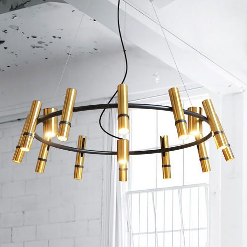 Дизайнерский светильник Rules Chandelier 2