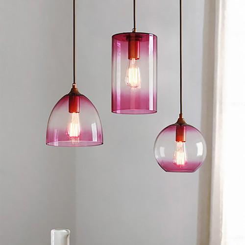 Дизайнерский светильник Rules Glass Pendant 2
