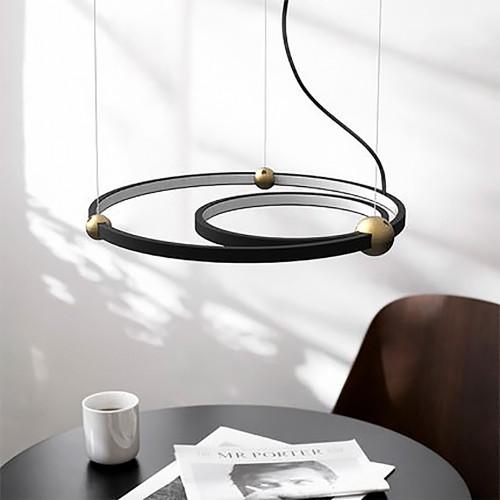 Дизайнерский светильник Rules insignt