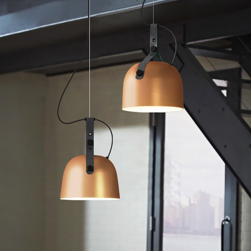 Дизайнерский светильник Rules Metal 2