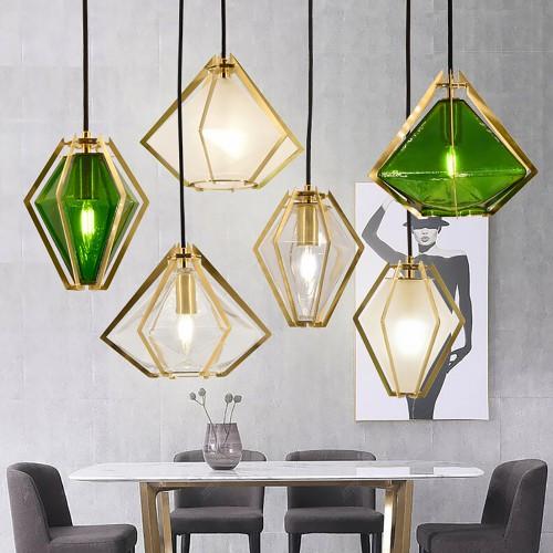 Дизайнерский светильник Rules Metal 3