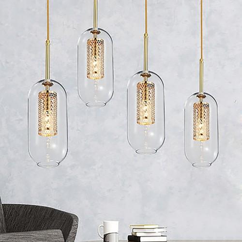 Дизайнерский светильник Rules Metal 4
