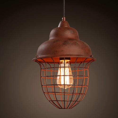 Светильник LOFT Rust Pendant