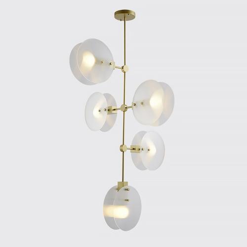 Дизайнерский светильник Same Den