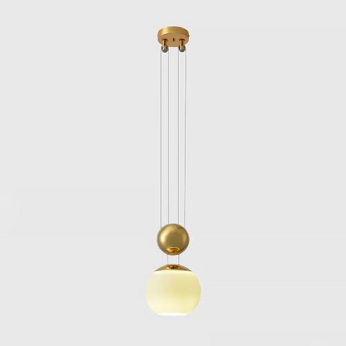 Дизайнерский светильник Same Den 2