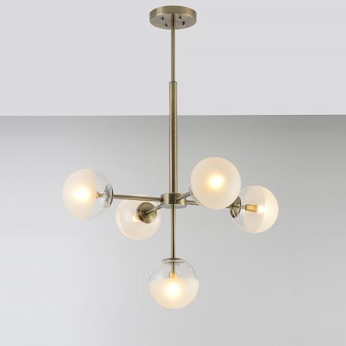 Дизайнерский светильник Same Den 3