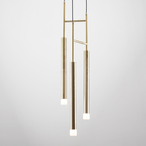 Дизайнерский светильник Same Metal