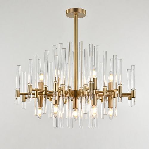 Дизайнерский светильник Seville Brass