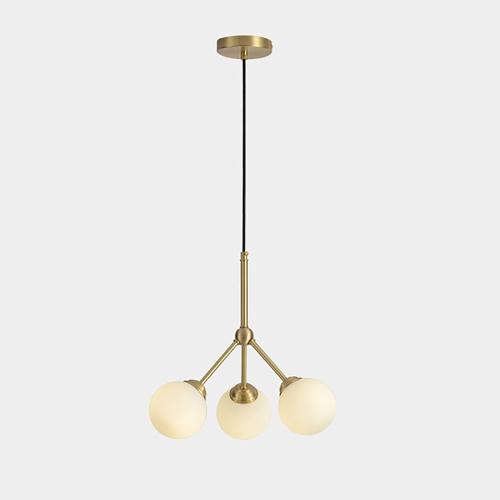 Дизайнерский светильник Should Trio