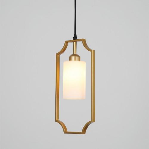 Дизайнерский светильник Sonli Color Metal