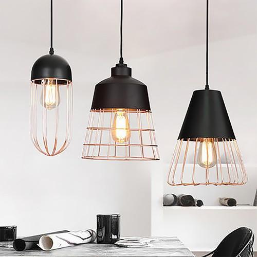 Дизайнерский светильник Sonli Copper Cage