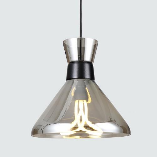 Дизайнерский светильник Sonli Glass Black Big