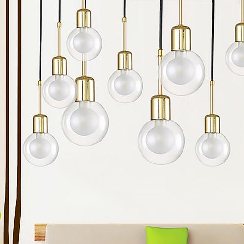 Дизайнерский светильник Sonli Glass Pendant