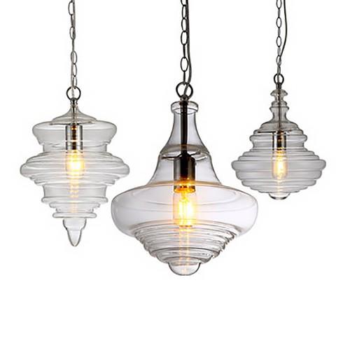 Дизайнерский светильник Sonli Glass Wild