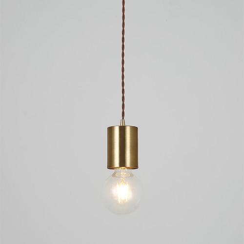 Дизайнерский светильник Sonli Metal Pendant