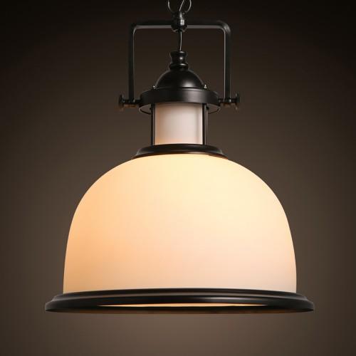 Светильник LOFT Steampunk Glass Midlight
