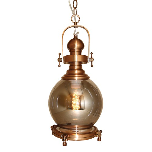 Светильник LOFT Steampunk New Lamp
