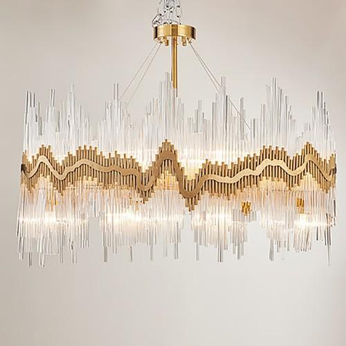 Дизайнерский светильник Stilio Luxury
