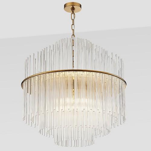 Дизайнерский светильник Stilio Luxury 2
