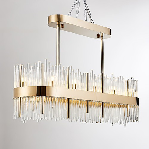Дизайнерский светильник Stilio Luxury 3